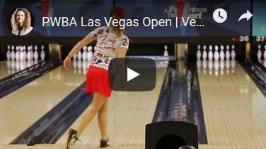 Verity Crawley PWBA Las Vegas Open